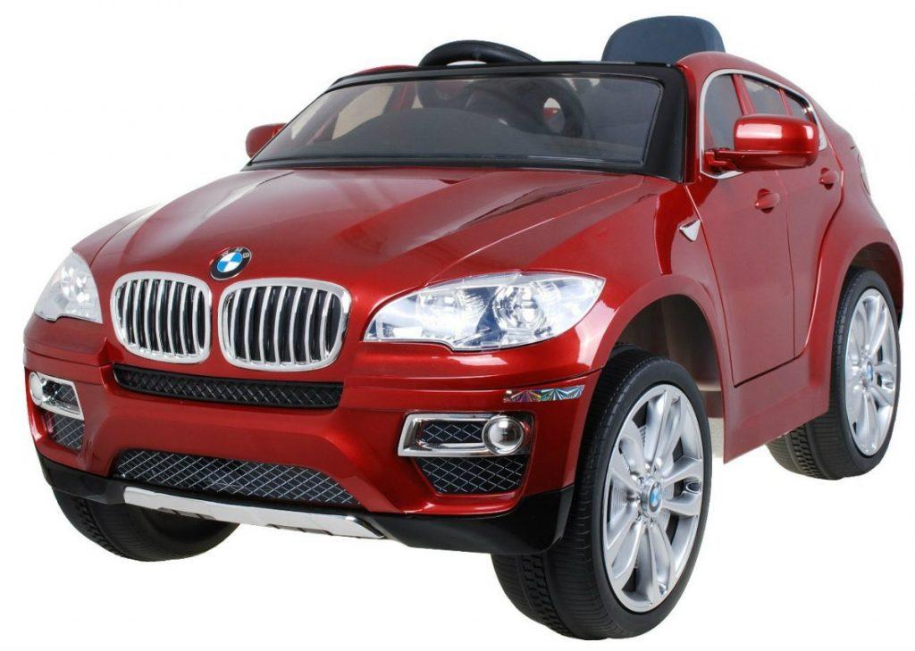 samochody-na-akumulator-BMW-X6-LAKIER